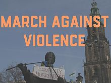March Against Gender-Based Violence