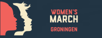 Women's March Groningen